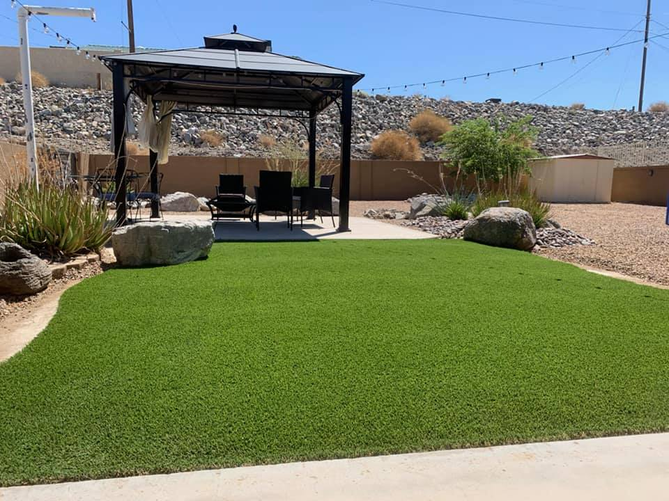 top quality astro turf in lake havasu city