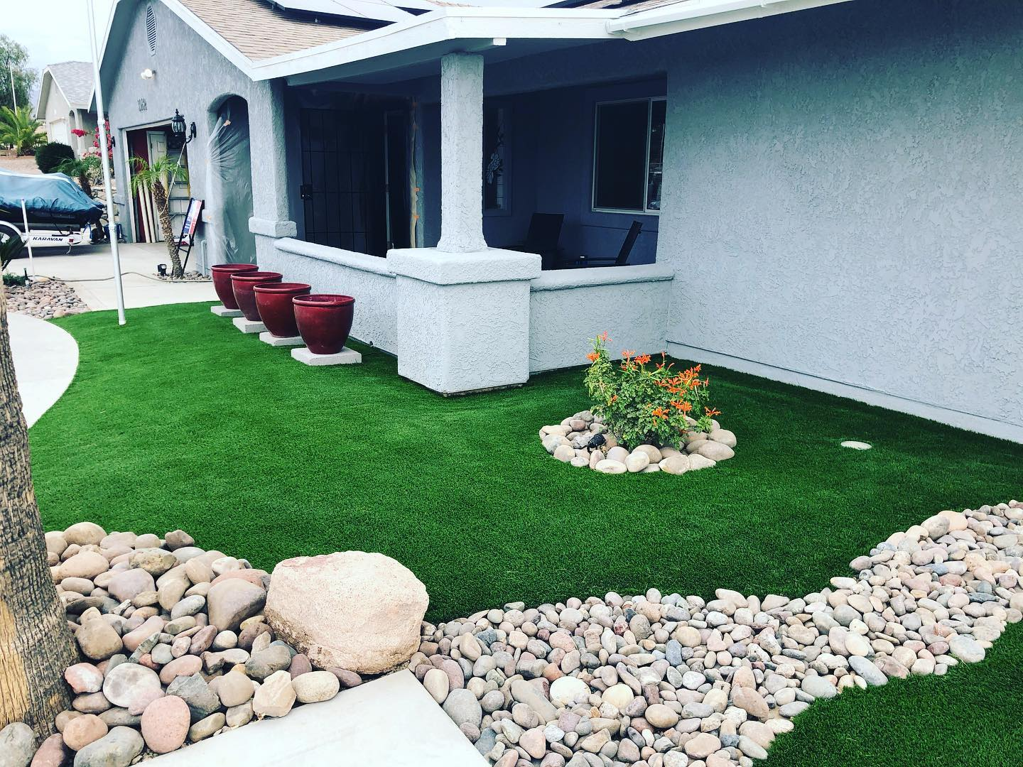 astro turf in lake havasu city