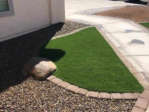 quality turf in lake havasu city