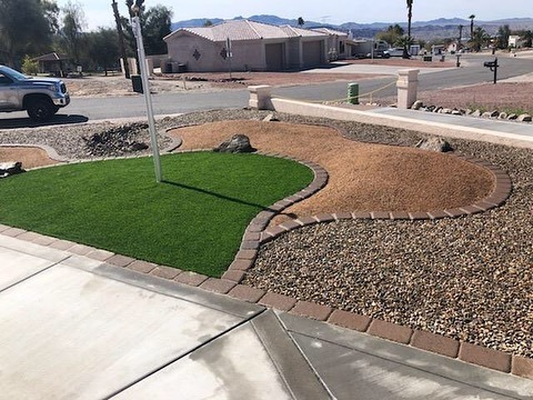 turf in lake havasu city